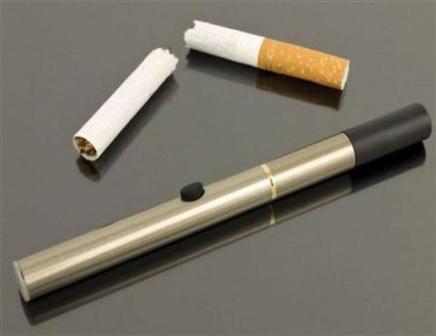Κάπνισμα: 95% λιγότερο επικίνδυνο το ηλεκτρονικό τσιγάρο