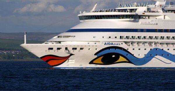 Αύξηση αφίξεων κρουαζιερόπλοιων για το 2016