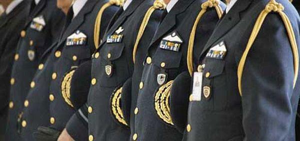 Οι έφεδροι αξιωματικοί τιμούν τον προστάτη τους