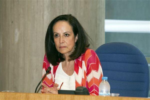 Αν. Διαμαντοπούλου: Διαψεύδει τα περί υποψηφιότητας με τη ΝΔ