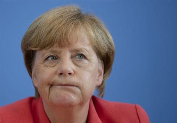 «Μερκελίζω»: το νέο ρήμα της γερμανικής γλώσσας