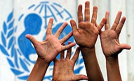 Η UNICEF για την προστασία των παιδιών εν μέσω μεταναστευτικής κρίσης