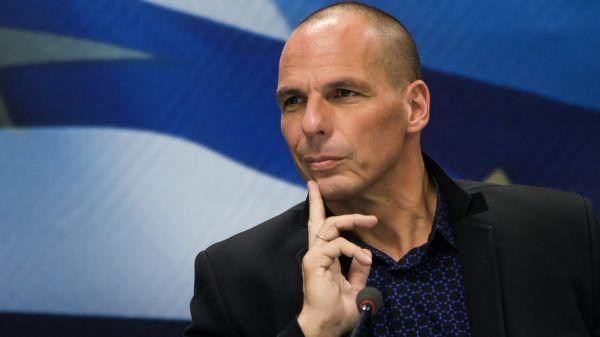 Βαρουφάκης: Και ένα 10χρονο καταλαβαίνει πως το ελληνικό πρόγραμμα είναι λάθος