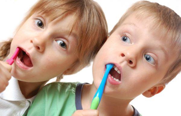 Το 56% των μαθητών δεν βουρτσίζει δόντια!