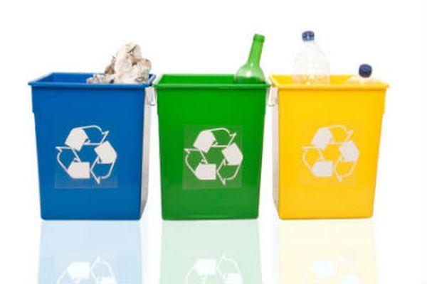 Επέκταση της ανακύκλωσης διαπραγματεύεται ο Δήμος Βόλου