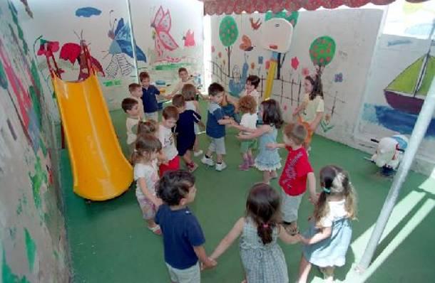 Αύριο τα προσωρινά  αποτελέσματα  για τους παιδικούς  σταθμούς
