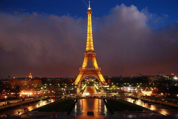 Το Παρίσι χωρίς αυτοκίνητο, για μία μέρα!