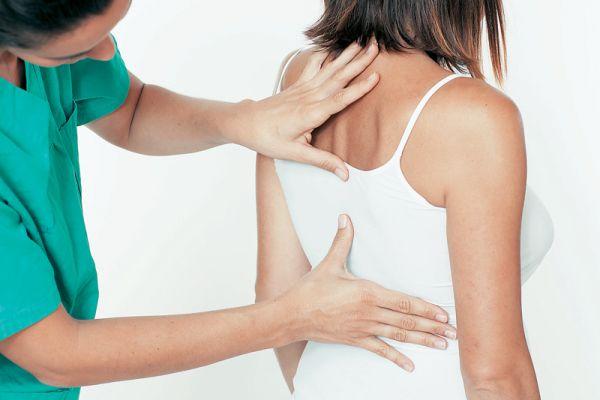 Δωρεάν συνεδρίες φυσικοθεραπείας σε άπορους συμπολίτες