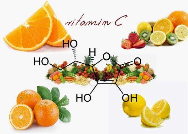 Η βιταμίνη C εξίσου ωφέλιμη με την άσκηση για την καρδιά;