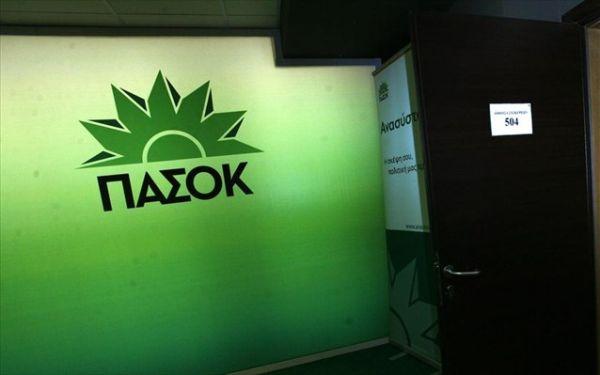 Γκάφα της Χαριλάου Τρικούπη «πληρώνει» το τοπικό ΠΑΣΟΚ