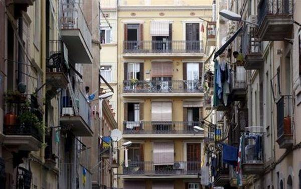 Ανακάμπτει ο κλάδος των ακινήτων στην Ισπανία