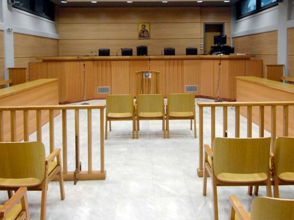Αγιασμός για το νέο δικαστικό έτος