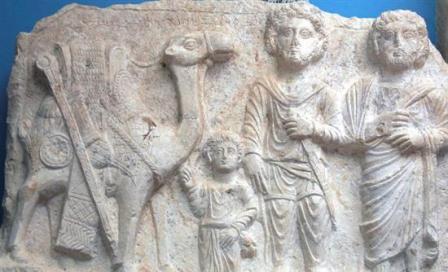 Από τον τζιχαντιστή στον ντίλερ αρχαιοτήτων