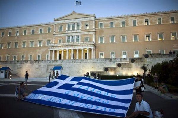 Η Ελλάδα το χειρότερο μέρος στη Δυτική Ευρώπη για να γεράσει κανείς