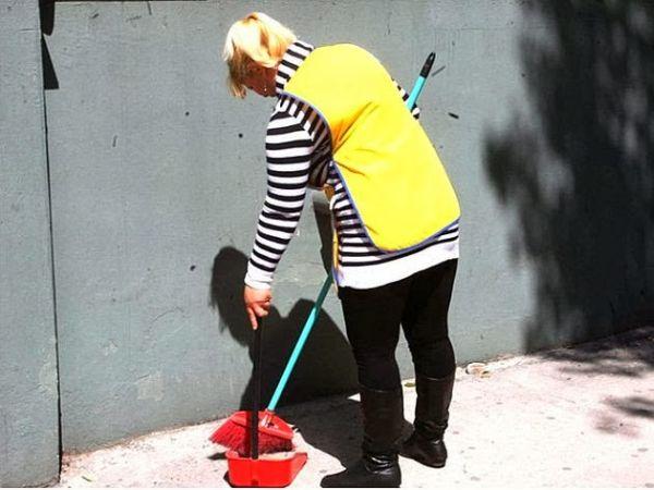 «Μπαλώματα» για την καθαριότητα των σχολείων