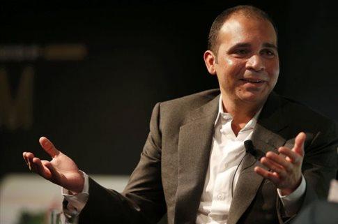 Υποψήφιος για την προεδρία της FIFA ο Πρίγκιπας της Ιορδανίας