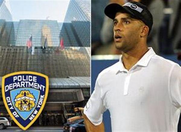 Νέα Υόρκη: Αστυνομικοί «τσουβάλιασαν» αφροαμερικανό πρώην αστέρα του τένις