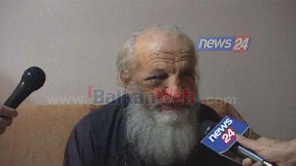 Άγιοι Σαράντα: Άγρια επίθεση σε ηλικιωμένο ιερέα