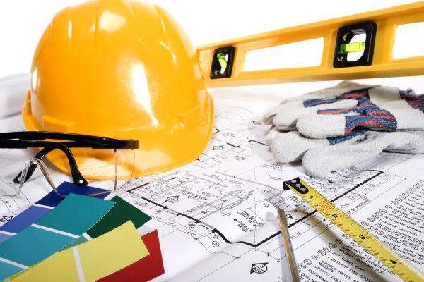 Αυξήθηκαν οι οικοδομικές άδειες τον Ιούνιο