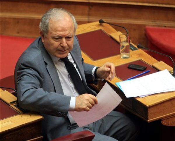 Μαρκογιαννάκης: Διώκομαι για να πληγεί η ΝΔ στις εκλογές