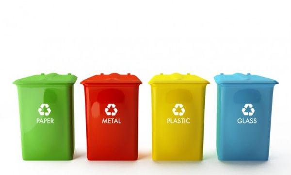 Στόχος η ανακύκλωση 50% έως το 2020 στο Δήμο Βόλου
