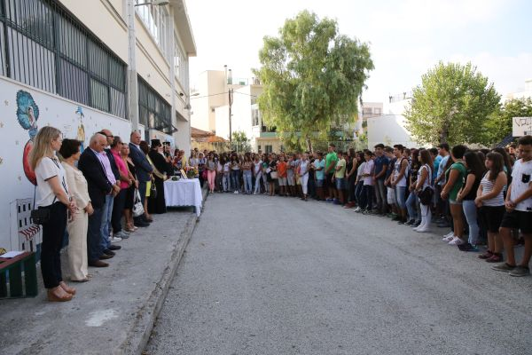 2.500 «πρωτάκια» στη Μαγνησία ~ Αποδεκατισμένη η ειδική αγωγή