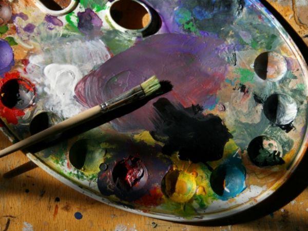 Τμήμα ιστορίας τέχνης - ζωγραφικής