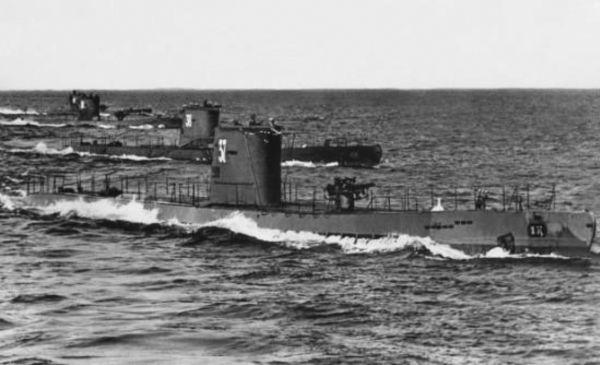 Γρηγόρης Καρταπάνης: Ναυάγια πολέμου με πλεούμενα νηολογίου Βόλου