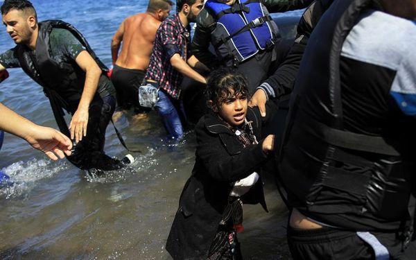 Οι Ελληνικές Αρχές διέσωσαν περίπου 1500 μετανάστες σε τρεις μέρες