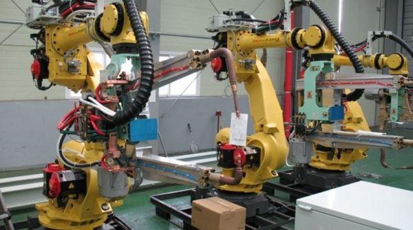 Τα ρομπότ «διεκδικούν θέσεις εργασίας» από τους ανθρώπους