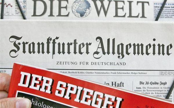 Γερμανικά ΜΜΕ: Αδιάλλακτοι στο θέμα της συνεργασίας Τσίπρας-Μεϊμαράκης