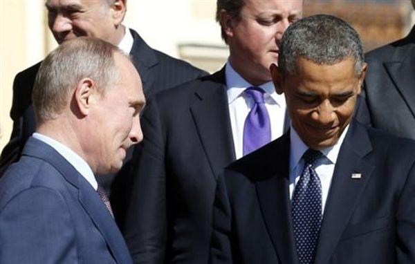 ΗΠΑ κατά Ρωσίας για την Συρία, «φερθείτε εποικοδομητικά» αν θέλετε λύση