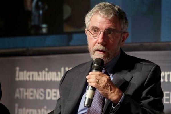 Κρούγκμαν: «Απίστευτη παγίδα» το ευρώ
