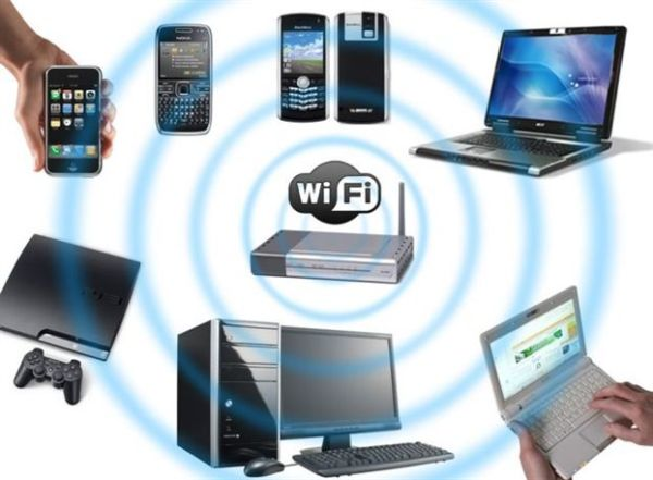 Τέλος στο σχέδιο για δωρεάν δημόσιο Wi-Fi