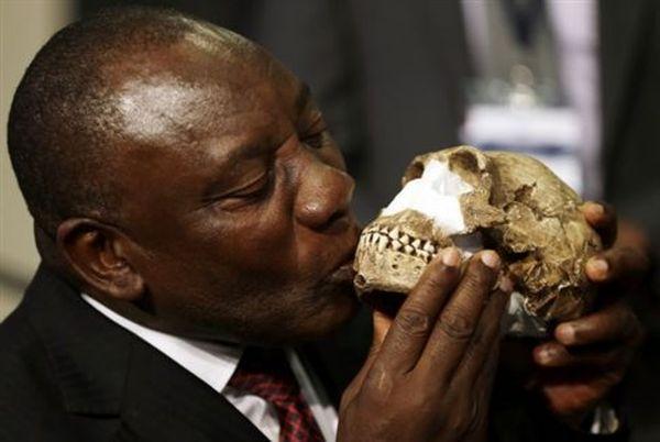Αμφισβητείται η ανακάλυψη νέου είδους Homo στην Αφρική