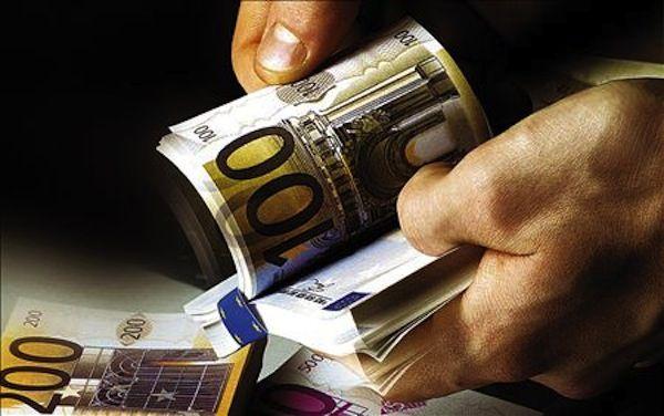 Δεύτερη σε φοροδιαφυγή η Θεσσαλία - Στερεά Ελλάδα