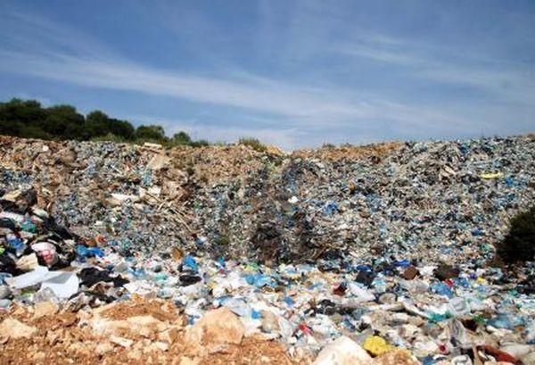 Πρώτος κατέθεσε το τοπικό του σχέδιο για τα απορρίμματα ο Δήμος Βόλου