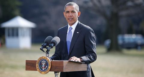 Ομπάμα: Ελπίζω σε συνομιλίες με τη Μόσχα για τη Συρία