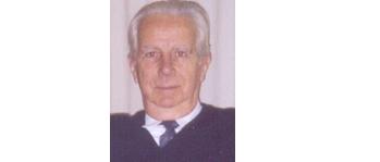 40ημερο μνημόσυνο ΒΑΣΙΛΕΙΟΥ Κ. ΚΡΙΑΡΑ