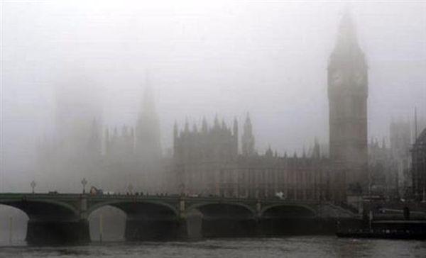 Η ατμοσφαιρική ρύπανση σκοτώνει 3,3 εκατομμύρια ανθρώπους το χρόνο