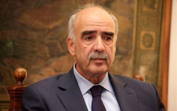 Ευάγγελος Μεϊμαράκης: «Μπορούμε να εγγυηθούμε την πορεία της χώρας προς τα εμπρός»