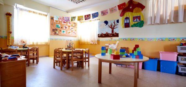 Εγκαίνια παιδικού σταθμού