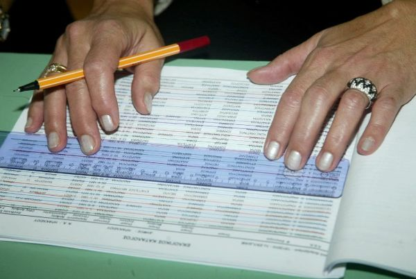 Ομαλά η εκλογική διαδικασία, δεν έλειψαν όμως τα απρόοπτα