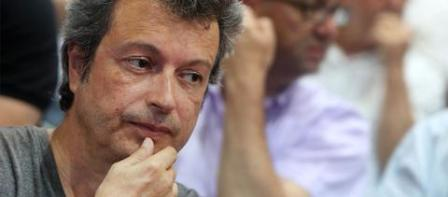 Τατσόπουλος: Εκλογικό μπούμεραγκ για το Ποτάμι το προεκλογικό σύνθημα συνεργασίας
