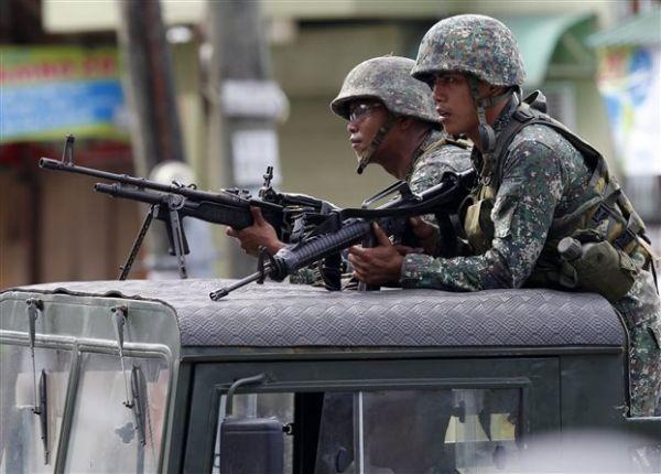 Φιλιππίνες: 'Ενοπλοι απήγαγαν τρεις ξένους τουρίστες σε δημοφιλές θέρετρο