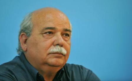 Βούτσης: «Κλείνει» το σχήμα - Κάποια υπουργεία θα «σπάσουν»