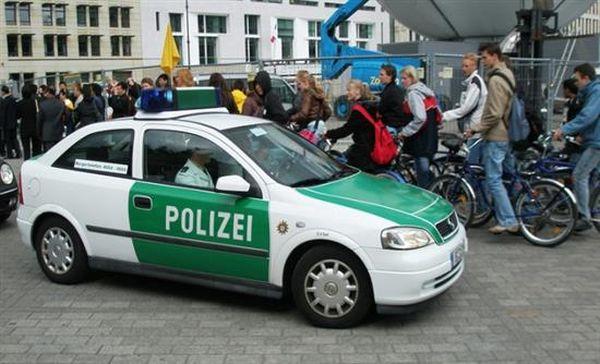Αστυνομικές έρευνες στο Βερολίνο για υποψήφιους τζιχαντιστές