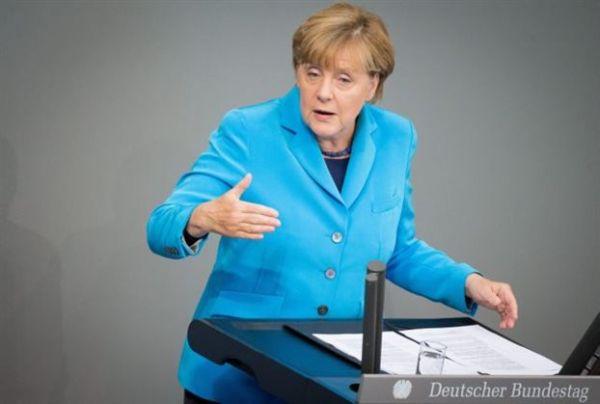 Μέρκελ: Μόνη η Ελλάδα δεν μπορεί να φυλάξει τα σύνορα της ΕΕ