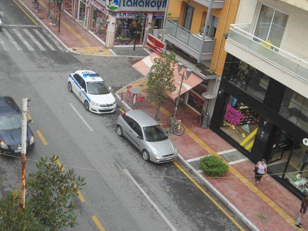 Εκανε πίσω ο Δήμος Βόλου