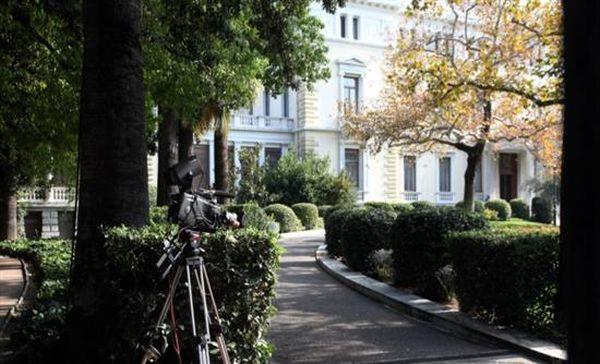 Οι δηλώσεις των στελεχών της νέας κυβέρνησης κατά την άφιξή τους στο προεδρικό